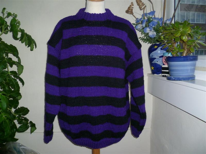 black-and-purple-pure-new-wool