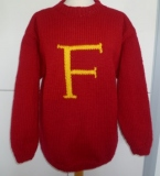 F for Freeddie