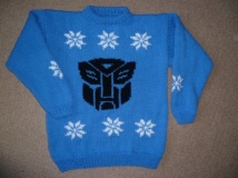 transformers-christmas-jumper