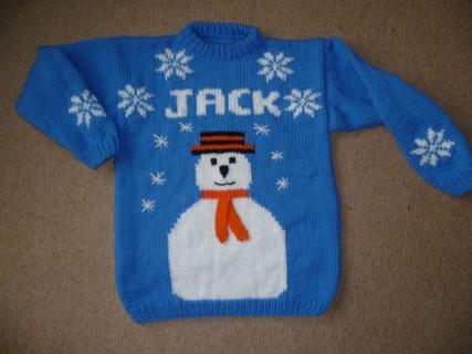 jack-snowman