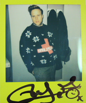 signed-olly-murs-photo-wearing-bexknitwears-christmas-jumper