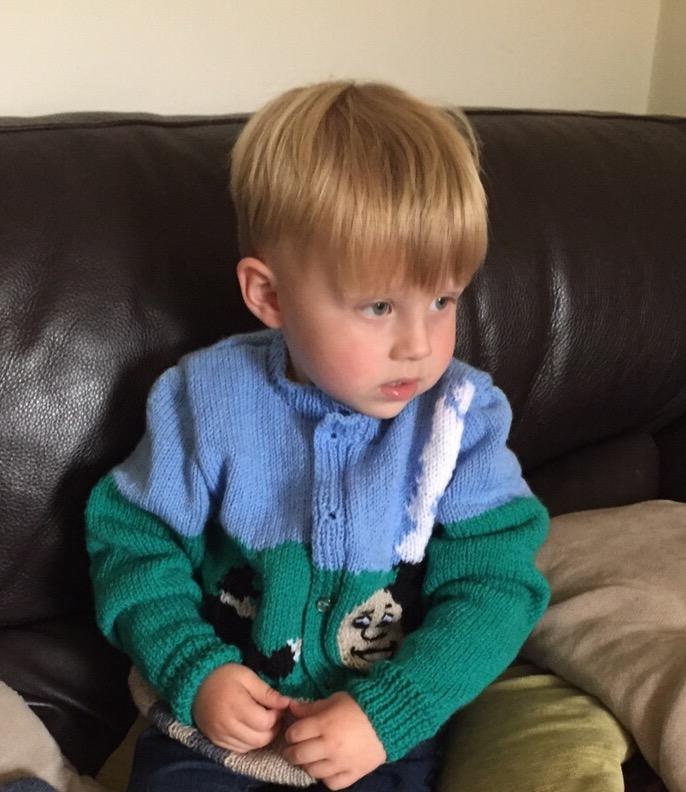 thomas-grandson