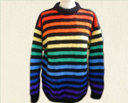 Stripey Jumpers