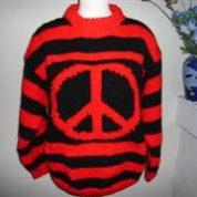 Stripey Peace