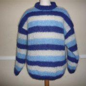 Bloo Stripe