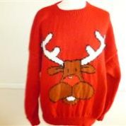 Red Rudolph