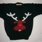 Rudolph too