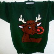 Rednose Reindeer