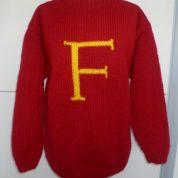 F For Freddie