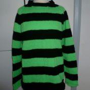 Green punk