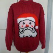 Santa Grump