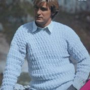 ARGYLL KNITTING PATTERN 824