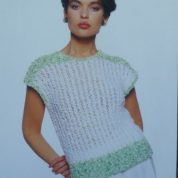 ARGYLL KNITTING PATTERN 847
