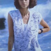 ARGYLL KNITTING PATTERN 883