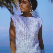 ARGYLL KNITTING PATTERN 886