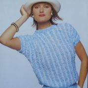 ARGYLL KNITTING PATTERN 852