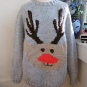 Grey Rudolph