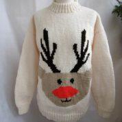 Cream Rudolph
