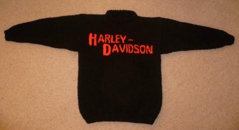harley davidson (Mobile)