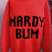 Mardy Bum Red