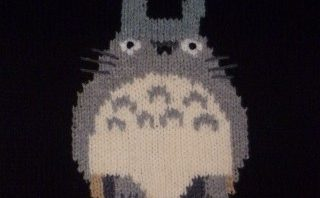 My neighbour Totoro (Mobile)
