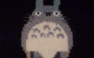 My neighbour Totoro (Mobile)