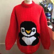 Penguinx
