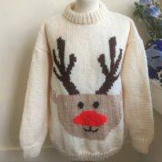 Cream Rudolph..