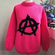 Pink Anarchy