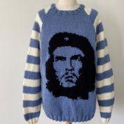 Che Guevara Denim Stripe